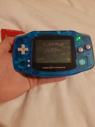 Game Boy Advance original