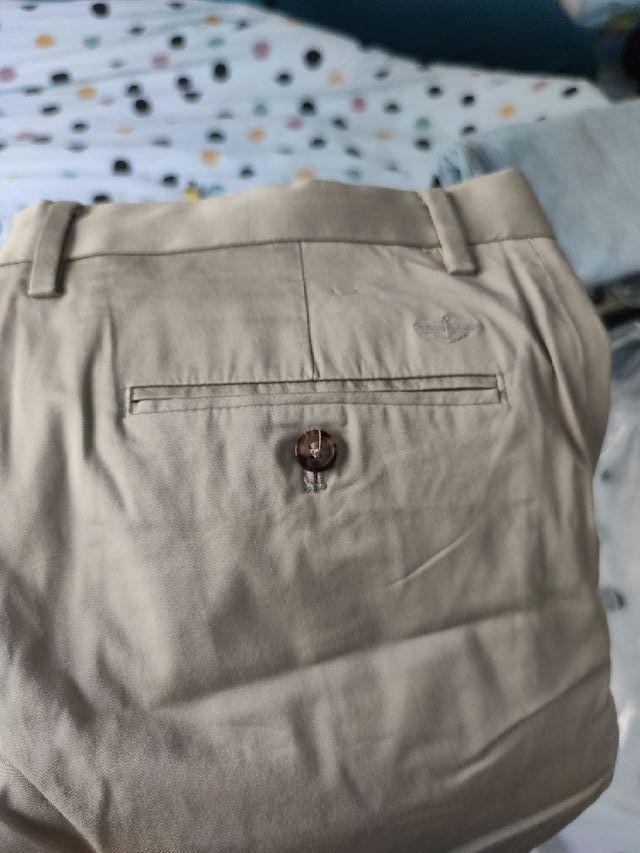 pantalon dockers
