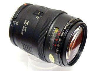 Canon EF 35-105mm Pop-Up Macro