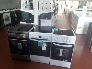 Cocina eléctricas con horno tara