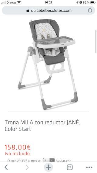 Trona Mila Jane