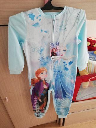pijama frozzen