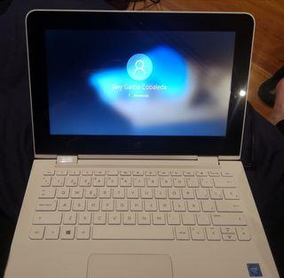 ordenador tablet Sin uso.