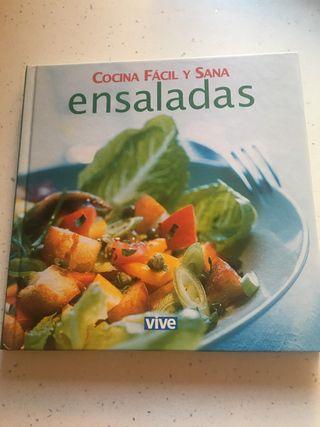 Cocina fácil y sana
