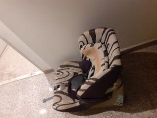 silla para coche de bebe