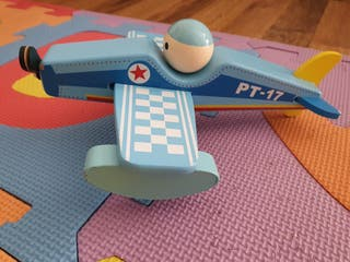 Ambulancia,Avión