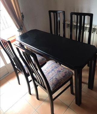 Mesa comedor, porte gratis