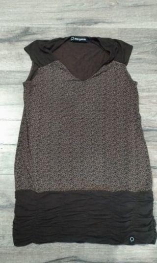Camiseta Zergatik. Talla L. REBAJADA