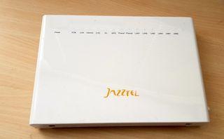 ROUTER ZTE F680 JAZZTEL