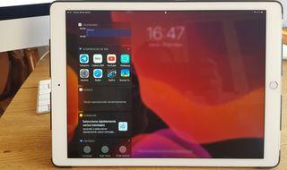 iPad Pro 12,9 pulgadas con 128 Gigas, 4 altavoces