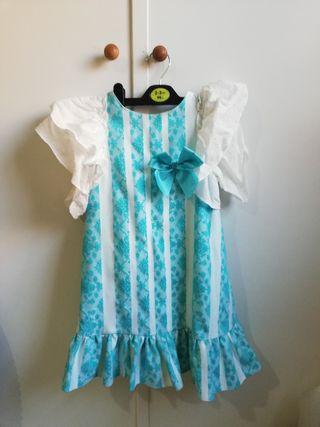 10 Vestidos niña!!!