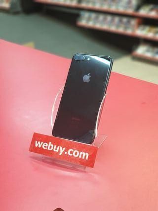 iphone 8 plus 256gb gris