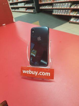 iphone X 64gb gris