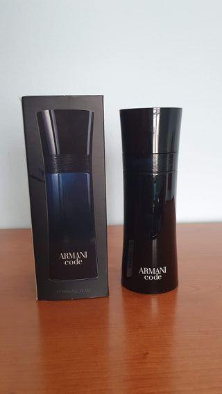 Armani Armani Code Pour Homme 200 ml