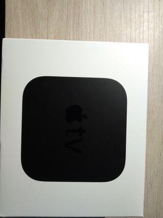 Apple TV (4° generación) de 32 GB