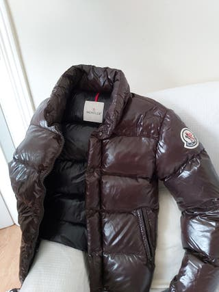 Moncler High Class Coat