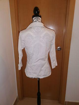 Camisa Zara M