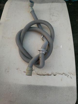 tubo desagüe lavavajillas
