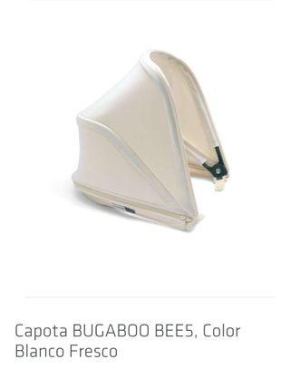 capota extensible bugaboo bee