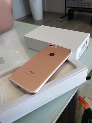 IPHONE 7 128 GB GARANTIZADO