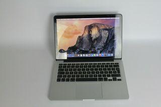"""Ordenador Portatil Macbook Pro Retina Display 13"""""""