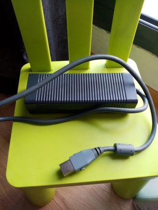 cable trasformador para Xbox360