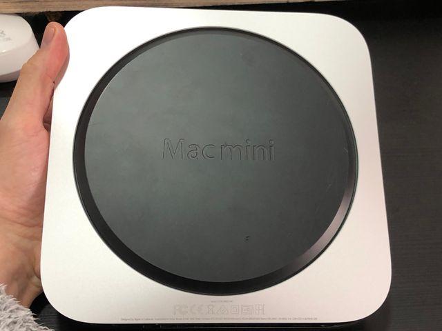 Apple Mac mini 5,2 (Mid 2011) Core i5/ 8GB/ SSD