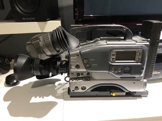 Vendo cámara JVC dv500