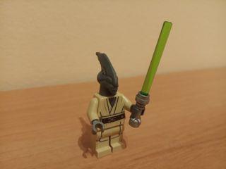 Figura Coleman Trebor Lego Star Wars 75019