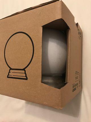 Lámpara Ikea Nueva