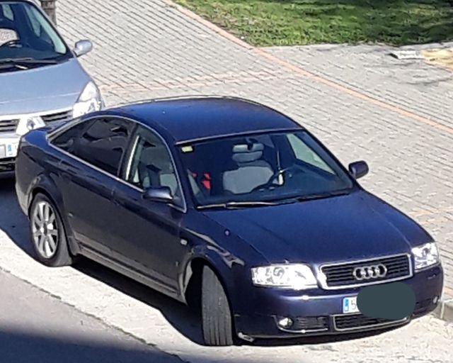 Audi A6 2003
