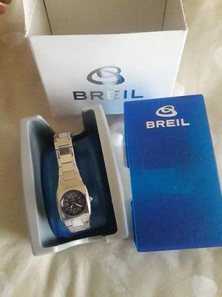 Reloj mujer marca Breil