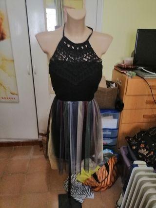 ropa nueva