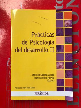 libro prácticas psicologia del desarrollo