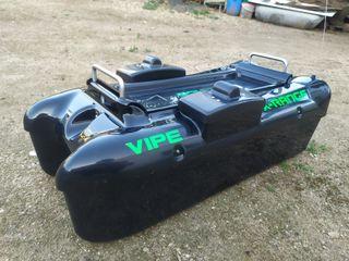 Barco cebador Viper X-Range