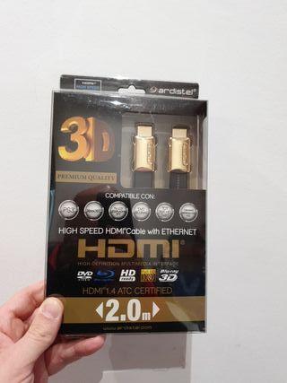 Ardistel Cable HDMI