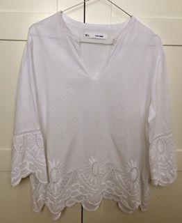 Camisa mujer Sfera
