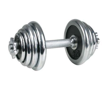 Mancuerna Avento 15 kg