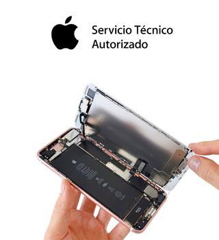 Te reparamos tu iPhone gratis en garantía.