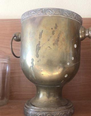 Antigüedades copa