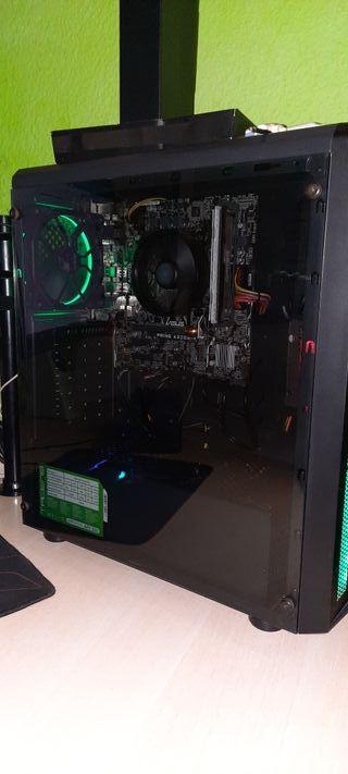 PC GAMING (ESCUCHO OFERTAS)