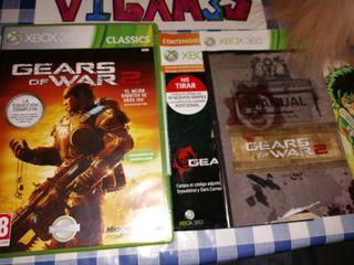 Gears of War 2 Xbox 360 xbox360