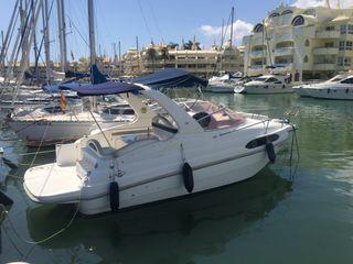 Barco río 700 cruiser
