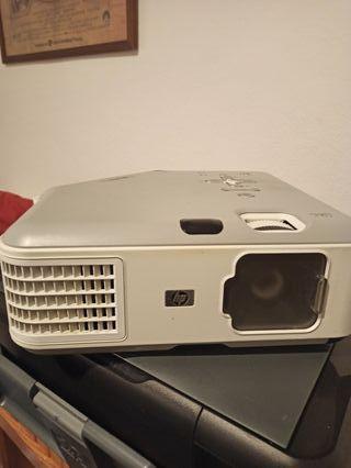 Proyector HP 6325