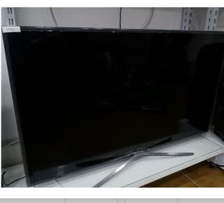 Televisor Samsung 55 Modelo Ue55m5505akxxt