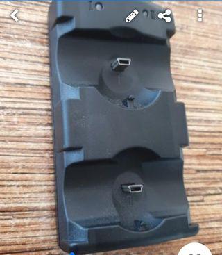 Cargador mandos PS3 A ESTRENAR