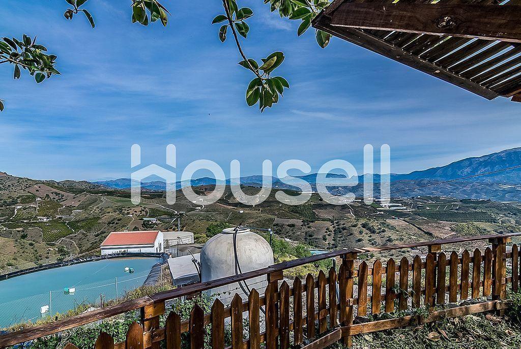 Casa rural en venta en Iznate (Iznate, Málaga)