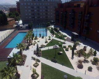 Piso en alquiler en Campus de la Salud en Granada