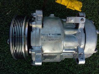 compresor de aire acondicionado berlingo 2.0