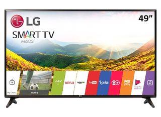 Smart tv 49 LG